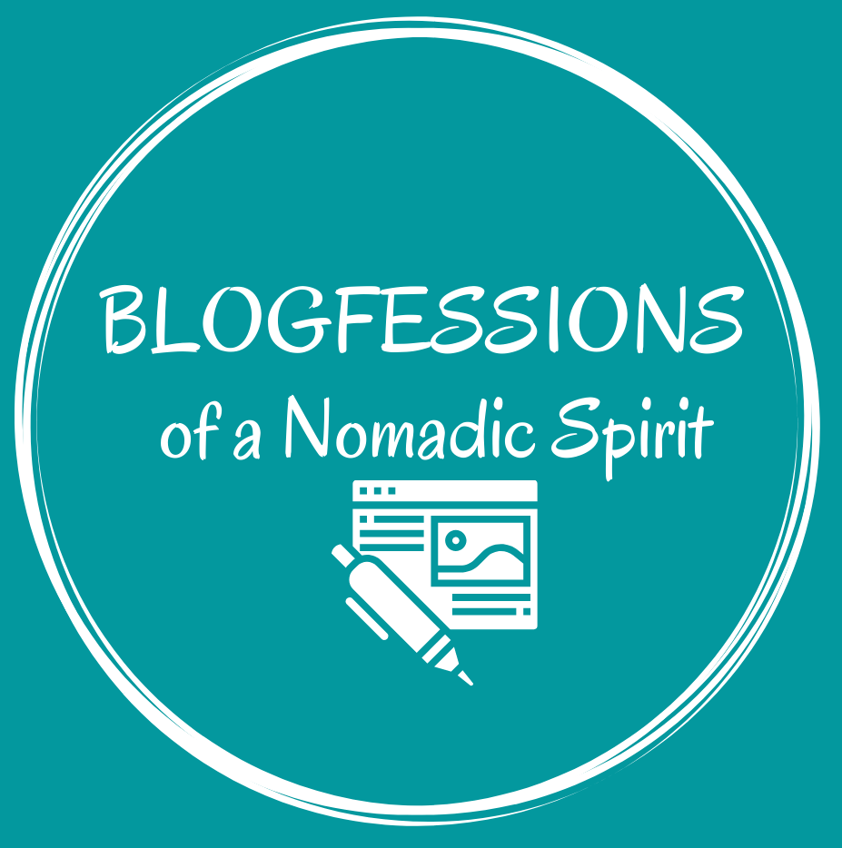 Blogfessions of a Nomadic Spirit